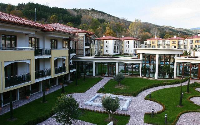 Парк Хотел Пирин – Сандански