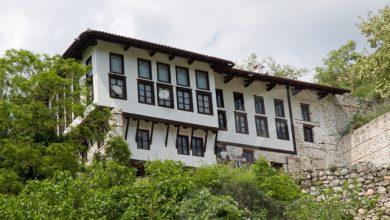 Photo of Градският исторически музей в Мелник