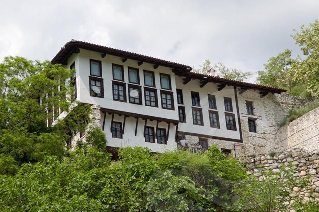 Градският исторически музей в Мелник