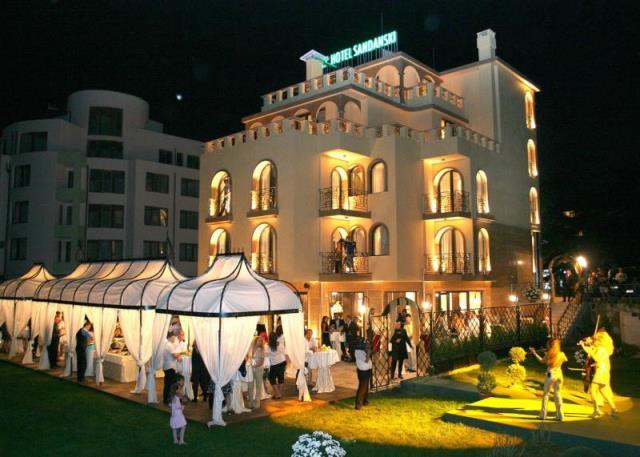 Хотел Медите – Сандански