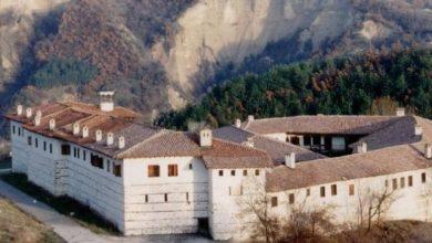 Photo of Роженският манастир
