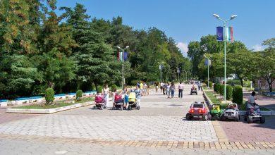 Photo of Сандански е един от най-посещаваните градове през цялата година