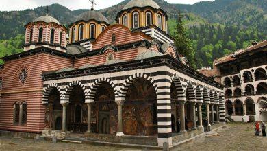 Photo of Рилски манастир