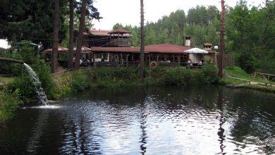 Photo of Рибарник – Добринище