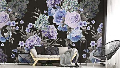 Photo of Стил и декор за интериори във флорални цветя