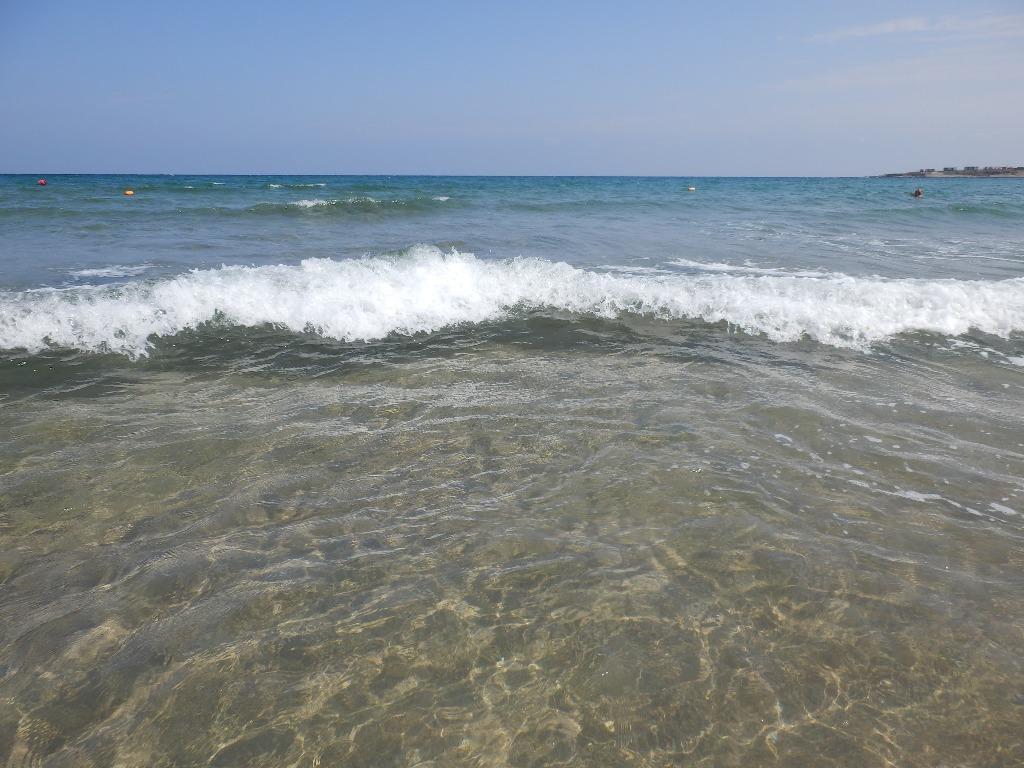 Плаж на българското черноморие