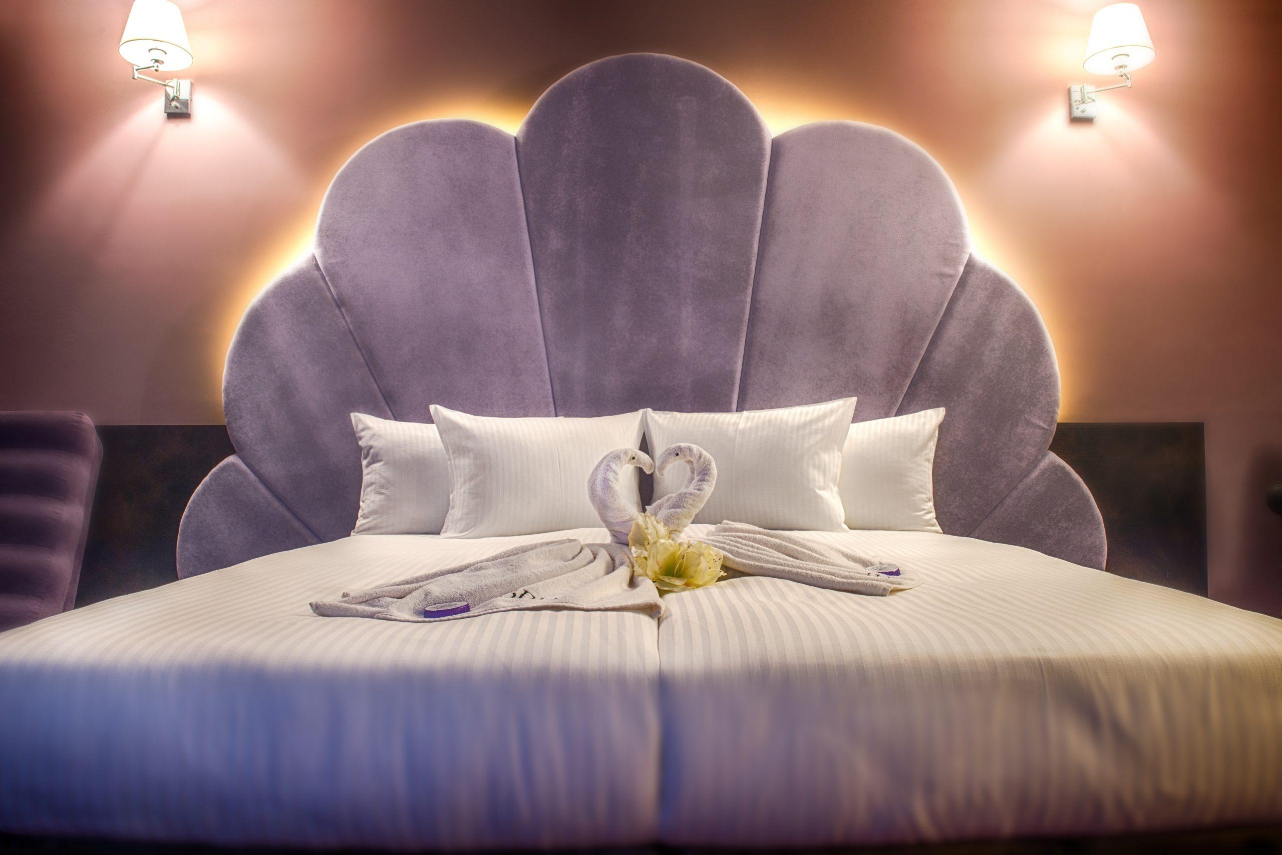 Луксозна стая в Хотел Бест Бутик